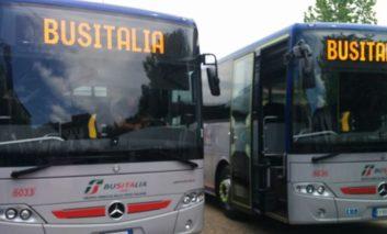 Scuola: 101 bus in più al giorno per l'avvio delle lezioni in Umbria
