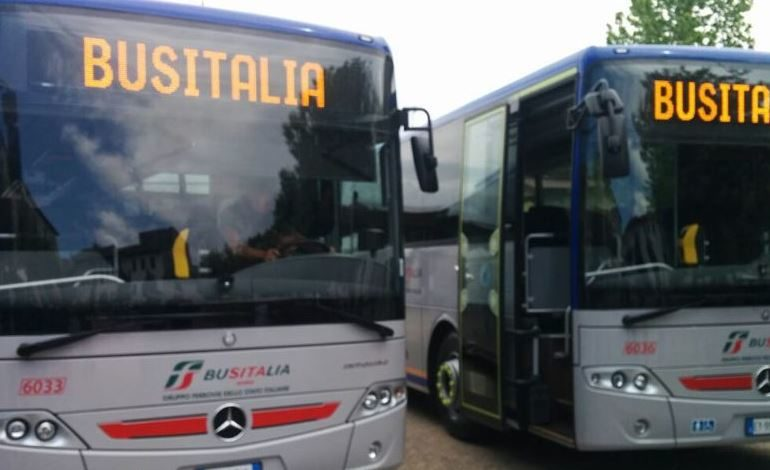 autobus busitalia scuola tpl trasporti glocal