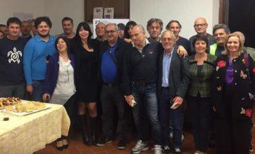 """""""Ecco le priorità per rilanciare l'Umbria"""", incontro elettorale con Simonetta Checcobelli"""