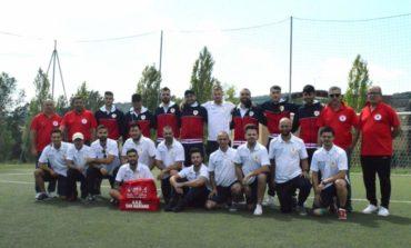 Prima vittoria del San Mariano, in gol Sebastiani e Iturralde