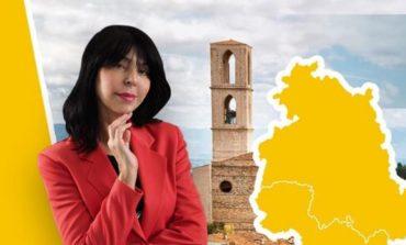 Verso le Regionali, intervista con la candidata al consiglio Simonetta Checcobelli
