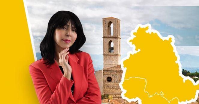 27 ottobre elezioni regionali m5s patto civico simonetta checcobelli vincenzo bianconi politica