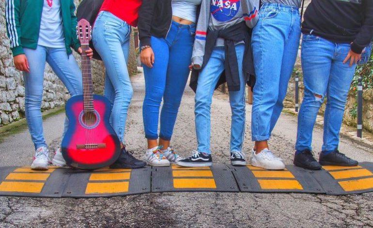 """Una street band per """"suonarle"""" alle dipendenze: al via il progetto dell'Istituto Bonfigli"""