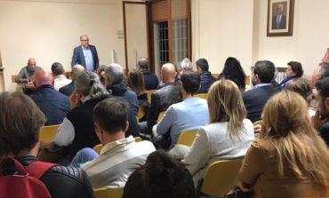 Elezioni regionali, la lista Umbria Civica presenta a Corciano i candidati che sostengono Donatella Tesei