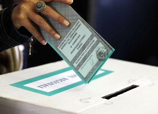 L'affluenza alle urne a Corciano sfiora il 20% a mezzogiorno