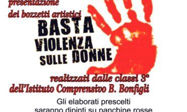 La Giornata internazionale contro la violenza sulle donne a Corciano