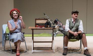 """Teatro, al Cucinelli di Solomeo va in scena """"Arizona"""""""