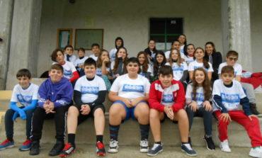 Festa del Rugby: trasferta a L'Aquila per gli studenti del Benedetto Bonfigli