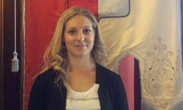 Consiglio comunale, Veronica Munzi nominata capogruppo del Partito Democratico
