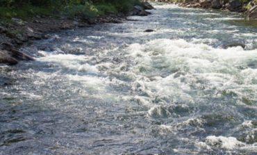 Maltempo, corsi d'acqua ingrossati ma non si attendono esondazioni