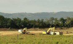 Rischio alluvioni: a Mantignana un bacino di espansione per la salvaguardia dell'abitato
