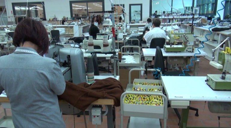 brunello cucinelli moda economia solomeo