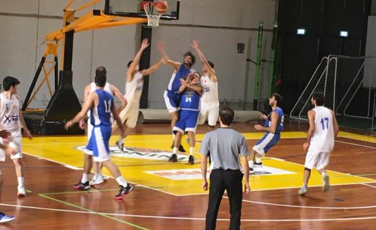 basket casa del lampadario pallacanestro ellera-chiugiana sport