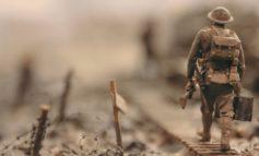"""""""Il soldato del Monte Penna"""", per il libro di Riccardo Finocchi anteprima sul web e presentazione a Castelvieto"""