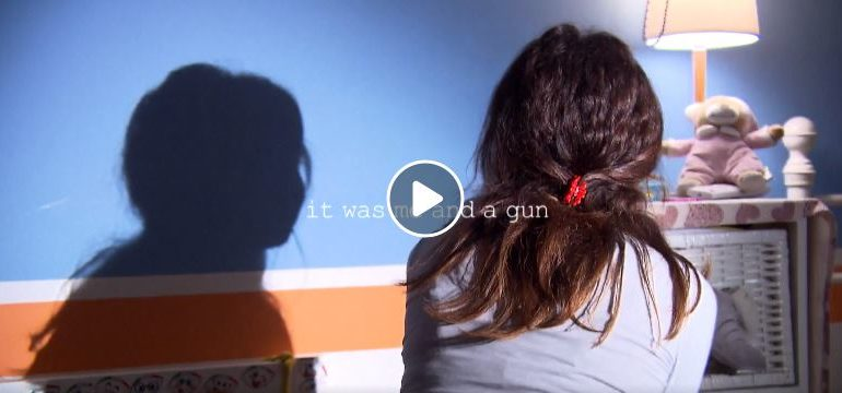 #maisole documentario rai violenza di genere glocal