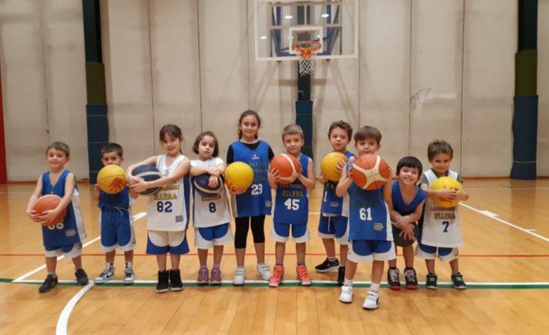 bambini cortona deruta ellera minibasket pallacanestro sport