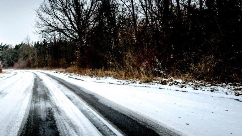 anas catene inverno pneumatici strada glocal