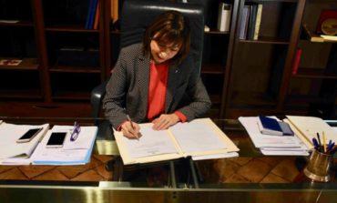 Varato l'esecutivo della Regione Umbria guidato da Donatella Tesei