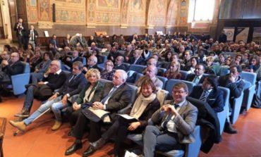 Cooperazione: celebrati a Perugia 100 anni Confcooperative