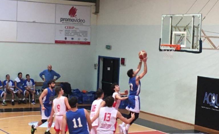 basket casa del lampadario vittoria ellera-chiugiana sport