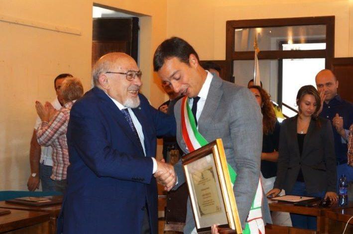 """È morto Piero Terracina, sopravvissuto ad Auschwitz. Betti: """"Addio al nostro caro concittadino"""""""