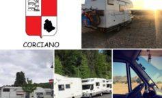 """In arrivo circa 70 camper per il primo raduno di """"Umbria in camper Corciano"""""""