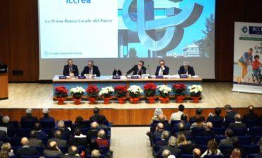 Nasce Banca Centro, i soci approvano la fusione BCC Umbria e Banca CRAS