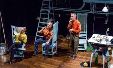 """Teatro: a Corciano lo spettacolo """"Buonanotte Brivido"""", fra comicità e giallo"""