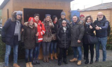 Gemellaggi, la delegazione corcianese ospite a Pentling per il tradizionale mercatino di Natale