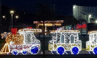 Natale è... la Festa dei Giocattoli al Quasar Village