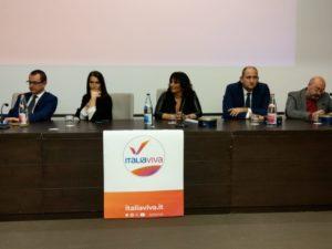 italia viva lorenzo pierotti matteo renzi nadia ginetti politica