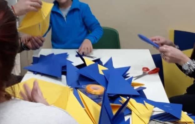 natale scuola corciano-centro cronaca
