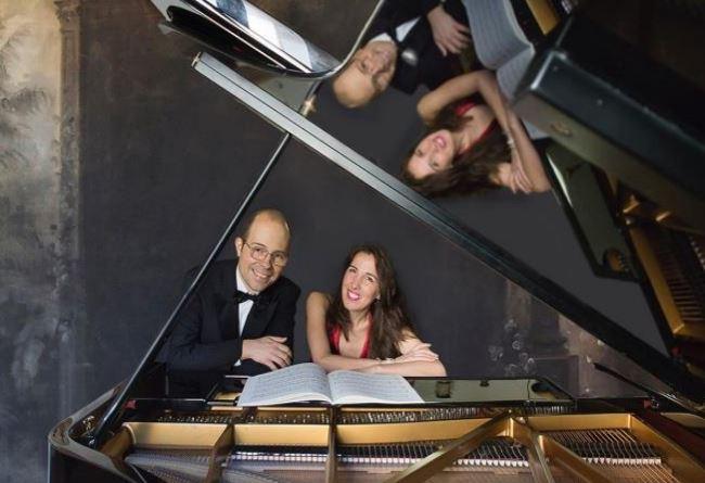 concerto Da Napoli a Broadway musica note di viaggio eventiecultura san-mariano