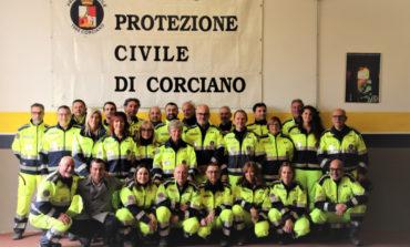 La Protezione Civile di Corciano celebra il ventennale con un convegno: ospite d'onore il sindaco di Norcia Nicola Alemanno