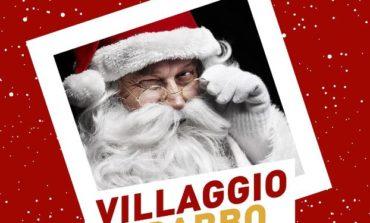 Tutto pronto per il Villaggio di Babbo Natale, ecco gli eventi in programma