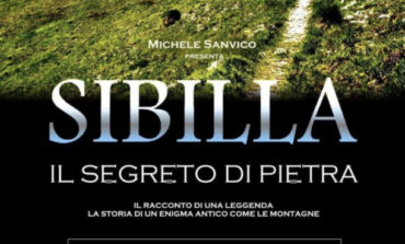 Il racconto della Sibilla Appenninica con l'autore Michele Sanvico