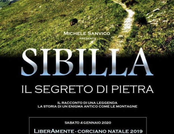 appennini autore convivium Michele sanvico sibilla storia eventiecultura