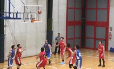 Basket: la Casa del Lampadario di Ellera non ce la fa con la capolista