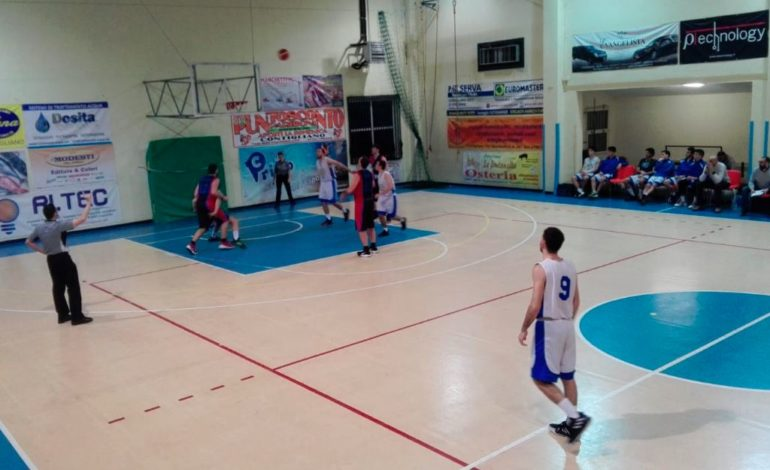 basket contigliano pallacanestro ellera-chiugiana sport