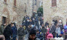 """Grande impegno dei volontari nelle manifestazioni natalizie, Betti: """"Interessante flusso turistico"""""""