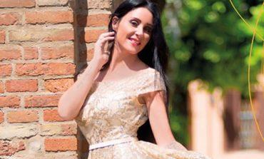 Miss Mamma Italiana, per Federica Antonelli la pagina di marzo del calendario