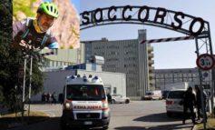 Investito giovedì da una moto a Ellera, è morto il ciclista Giancarlo Baldacchini