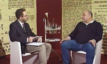 """Violenza di genere: l'avvocato Nicodemo Gentile presenta in TV il suo nuovo libro """"Il padrone"""""""