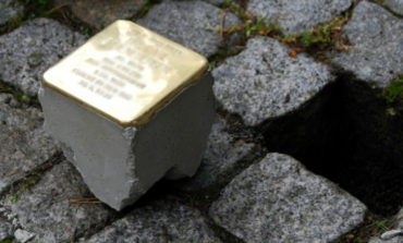 """Giorno della memoria: una """"Stolperstein"""" per Pietro Terracina"""