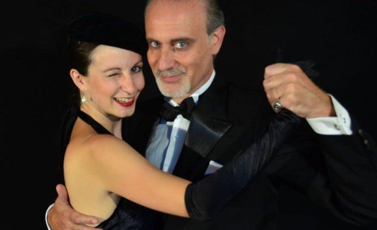 """""""La commedia del tango"""" arriva al teatro della Filarmonica"""