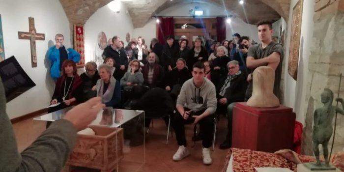 convivium giuseppe magnini liberamente natale corciano-centro eventiecultura