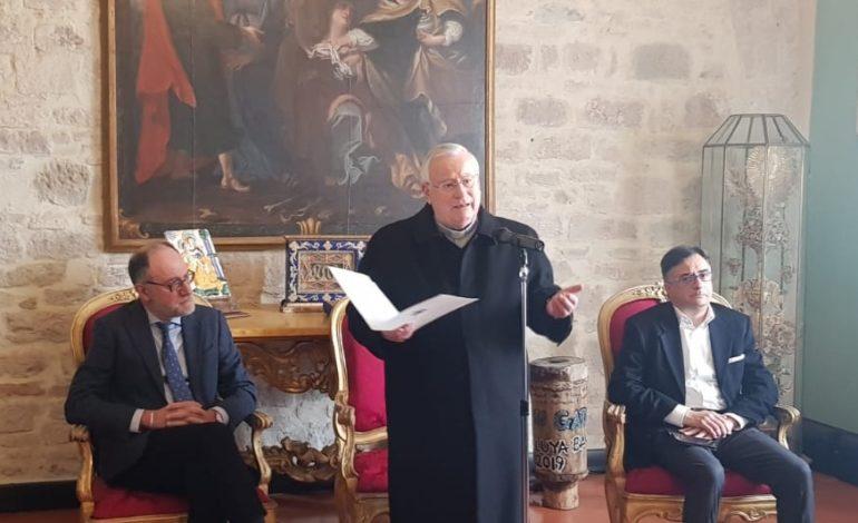 cardinale gualtiero bassetti comunicazione giornalismo informazione san francesco di sales glocal