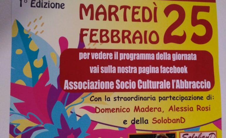 Le attività dell'Associazione l'Abbraccio: dal cyberbullismo alla sfilata storica del Carnevale di Corciano