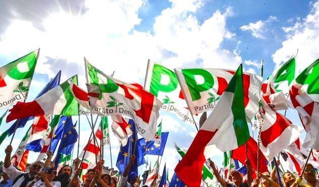 partito democratico RiPartire dal Pd politica