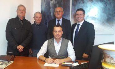 Cura del verde, firmato accordo fra Comune e CNA pensionati: iniziativa pilota in Umbria